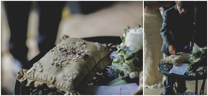 24 Summer Fete Homespun Barn Wedding. By Toast of Leeds