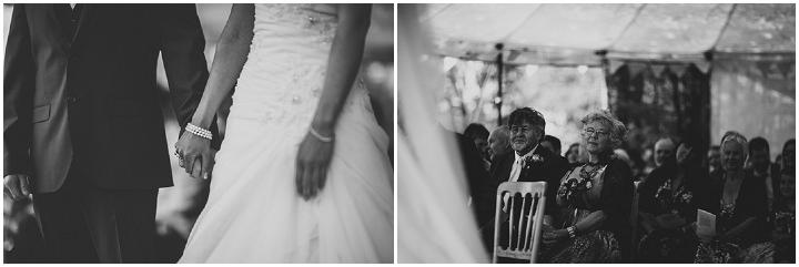 25 Hand Fasting Farm Wedding