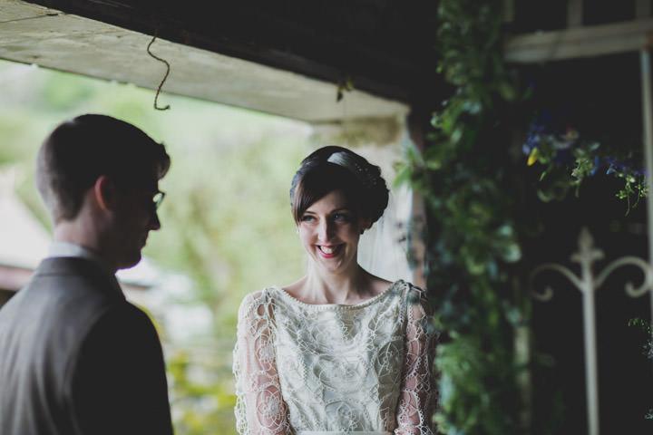 25 Summer Fete Homespun Barn Wedding. By Toast of Leeds