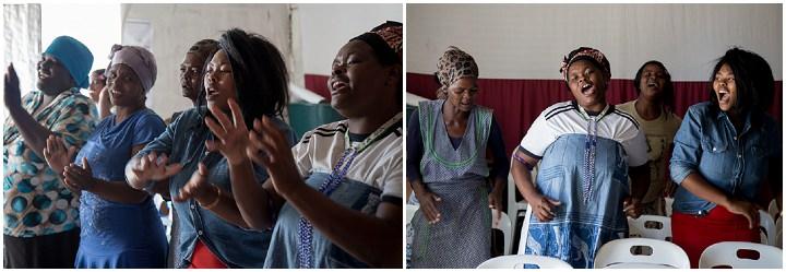 26 2 people1 Life Wedding 35 In Khayelitsha, South Africa