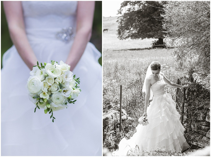 26 English, Country Wedding By Tom Redman