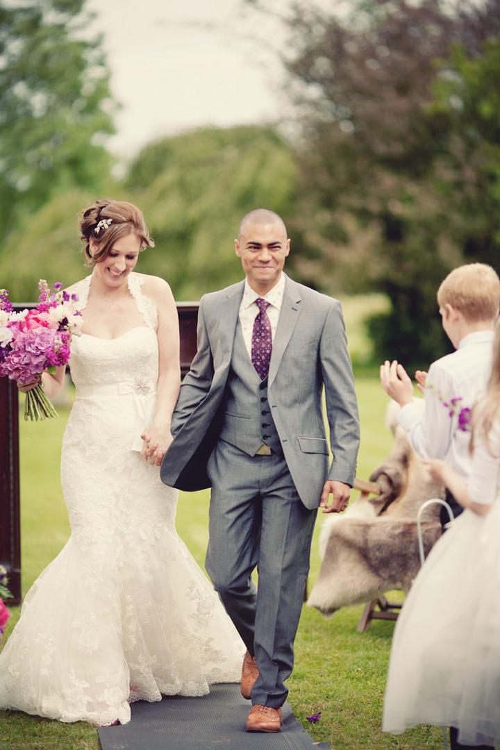 26 Northumberland Tipi wedding by Katy Lunsford