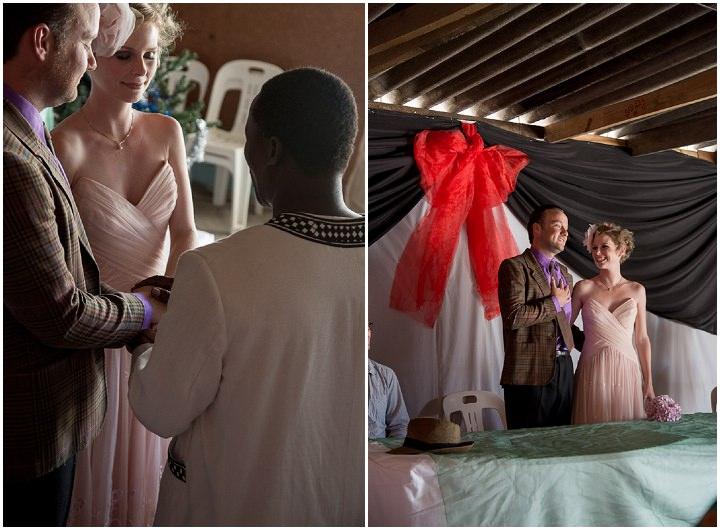 27 2 people1 Life Wedding 35 In Khayelitsha, South Africa