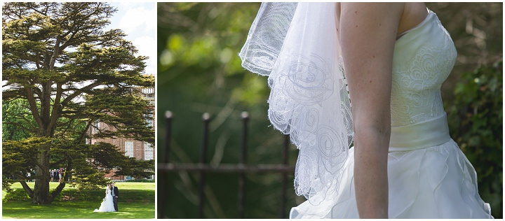 27 English, Country Wedding By Tom Redman