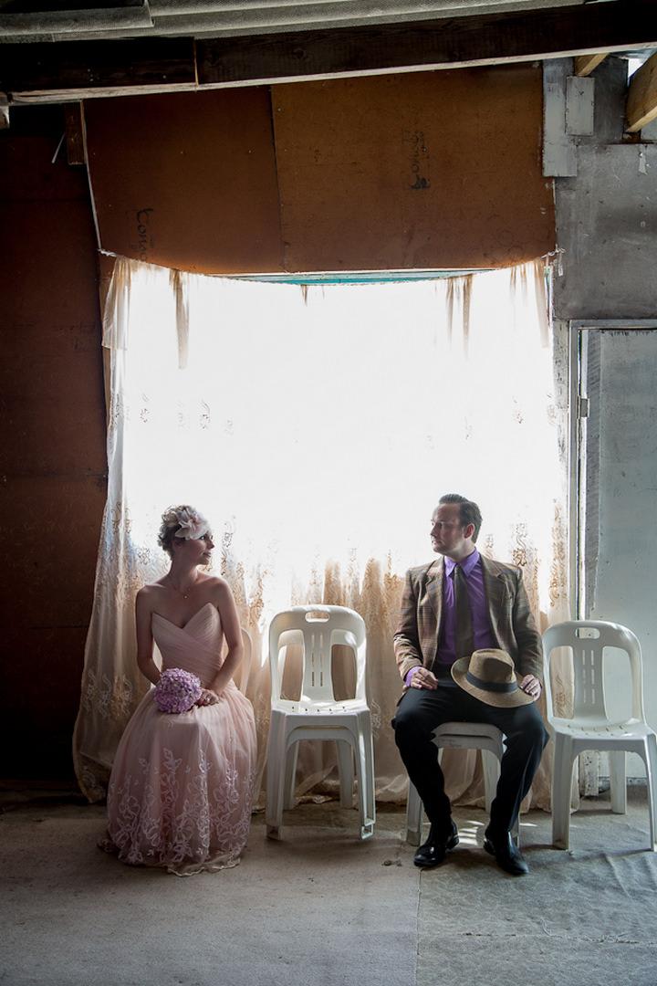 28 2 people1 Life Wedding 35 In Khayelitsha, South Africa