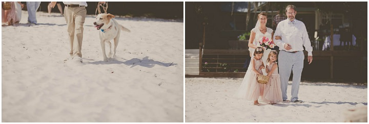 28 Florida Lake Wedding. By Stacy Paul Photography