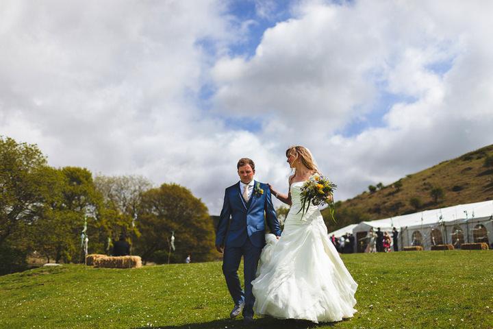 28 Hand Fasting Farm Wedding