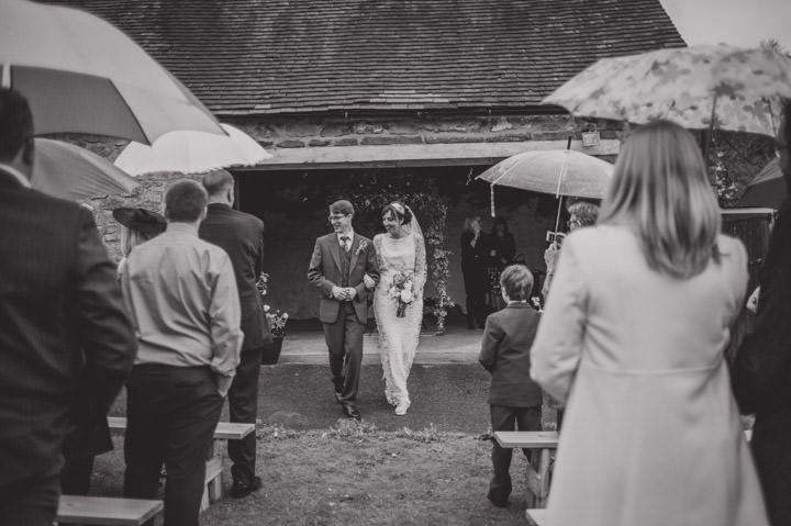 28 Summer Fete Homespun Barn Wedding. By Toast of Leeds