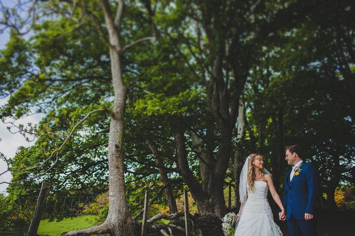 29 Hand Fasting Farm Wedding