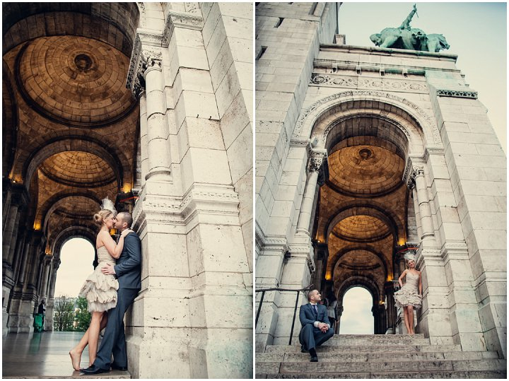 29 Vow Renewal in Paris By Assassynation