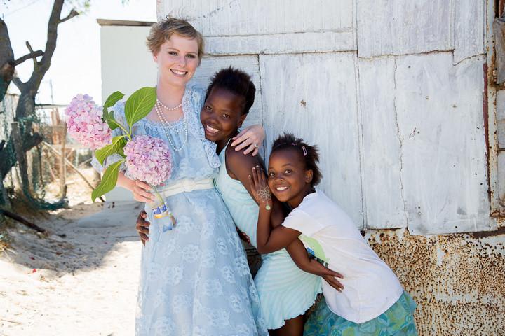 3 2 people1 Life Wedding 35 In Khayelitsha, South Africa
