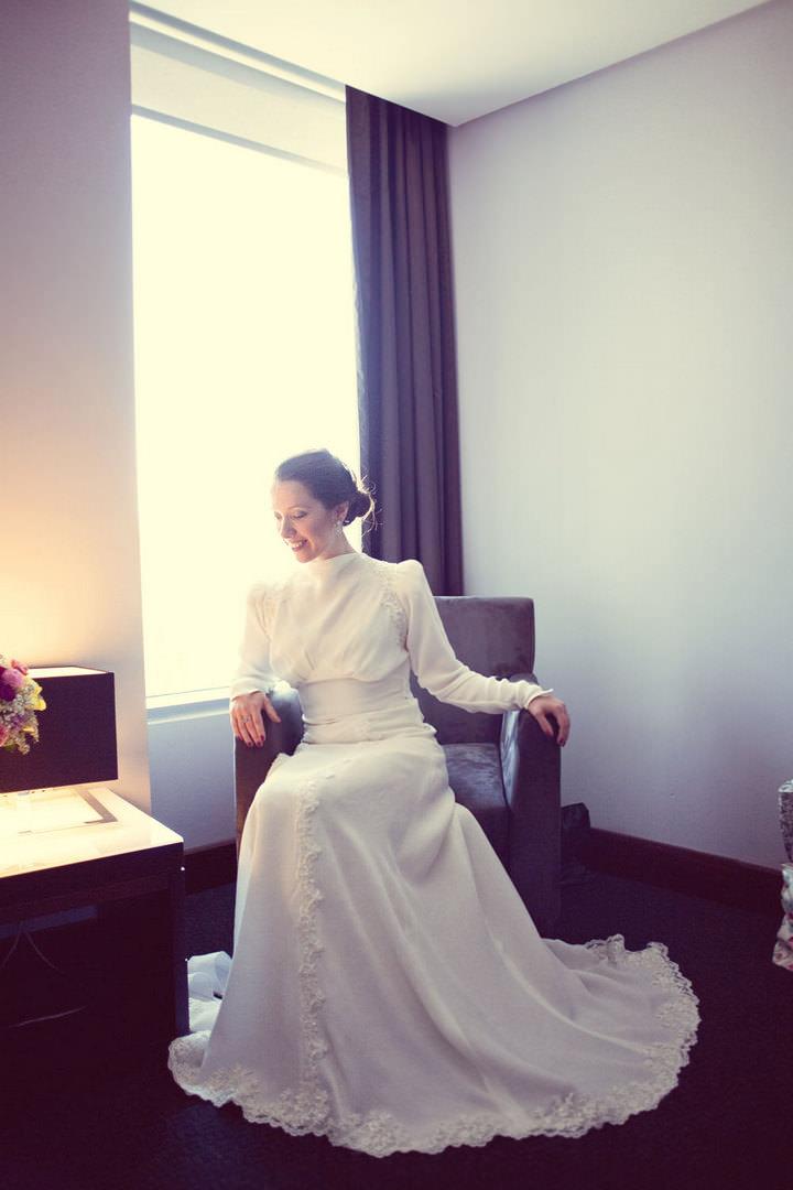 3 Competition Winning Boho Wedding By Sarah Morris