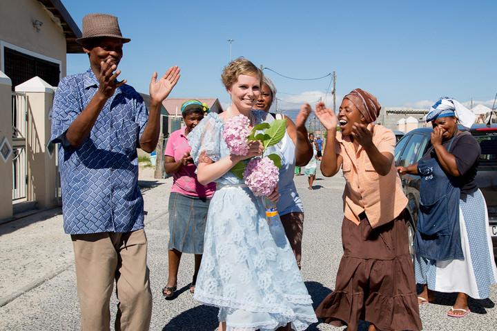 31 2 people1 Life Wedding 35 In Khayelitsha, South Africa