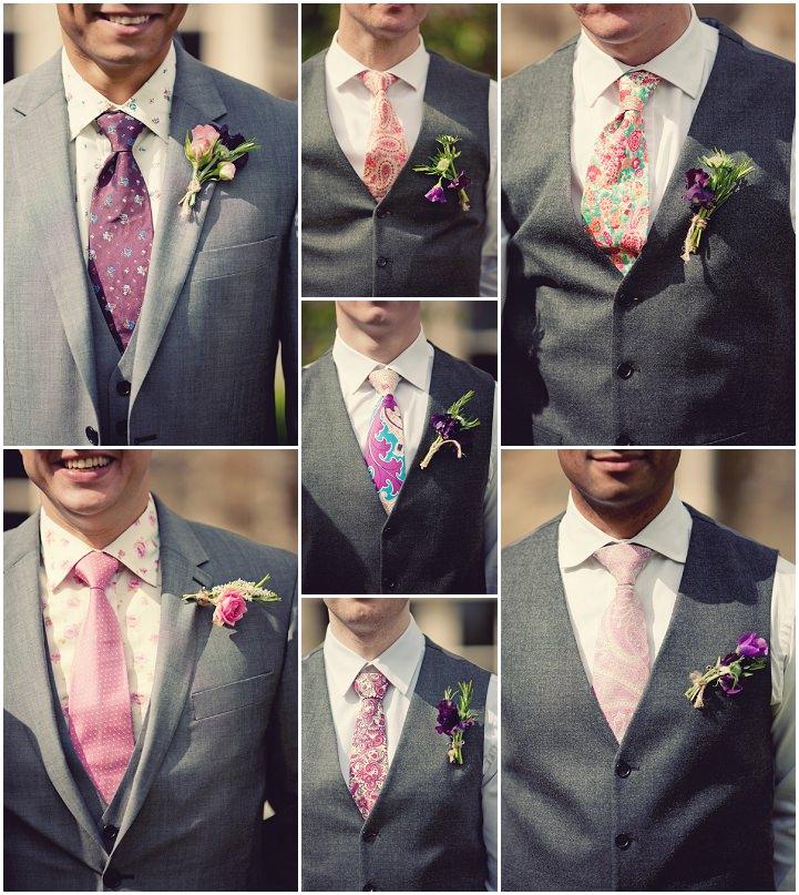 31 Northumberland Tipi wedding by Katy Lunsford