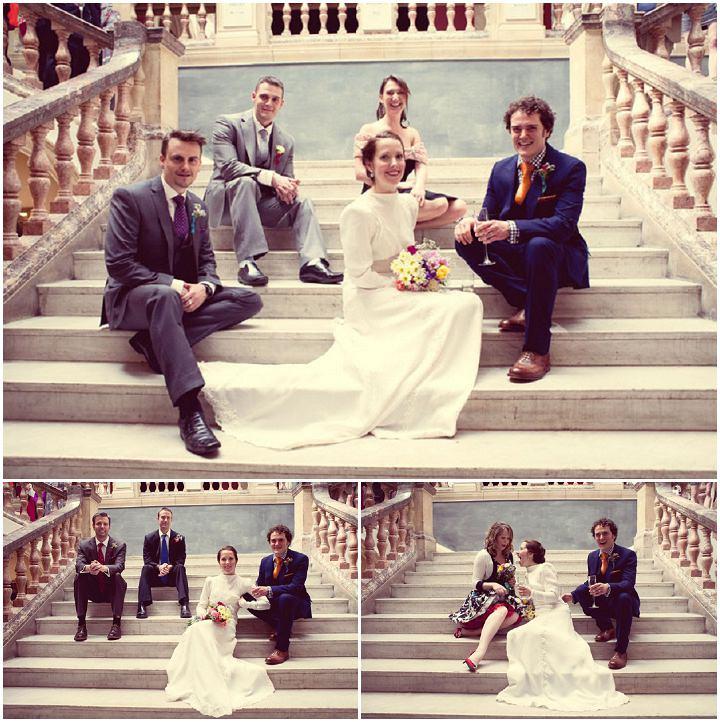 32 Competition Winning Boho Wedding By Sarah Morris