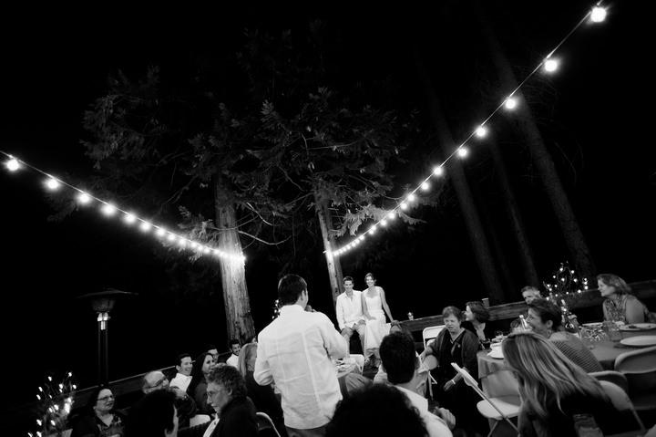 32 Rustic Outdoor Woodland Wedding