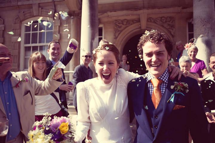 34 Competition Winning Boho Wedding By Sarah Morris