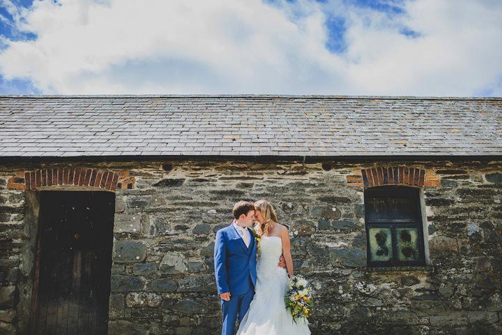 34 Hand Fasting Farm Wedding