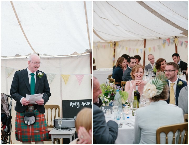 34 Relaxed, Countryside Wedding
