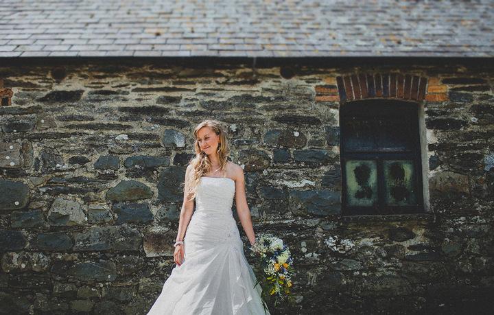 35 Hand Fasting Farm Wedding
