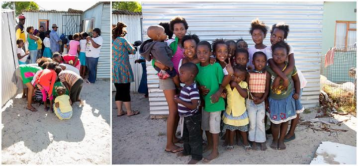 36 2 people1 Life Wedding 35 In Khayelitsha, South Africa