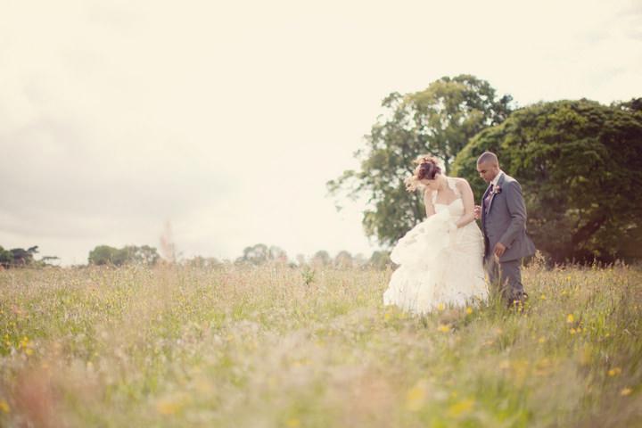 37 Northumberland Tipi wedding by Katy Lunsford