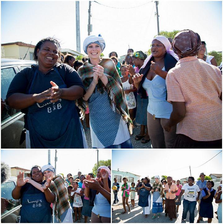 38 2 people1 Life Wedding 35 In Khayelitsha, South Africa