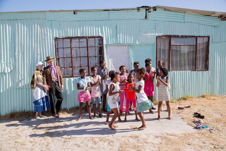 39 2 people1 Life Wedding 35 In Khayelitsha, South Africa