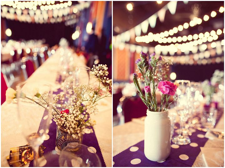 39 Competition Winning Boho Wedding By Sarah Morris