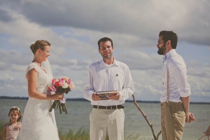 4 Florida Lake Wedding. By Stacy Paul Photography