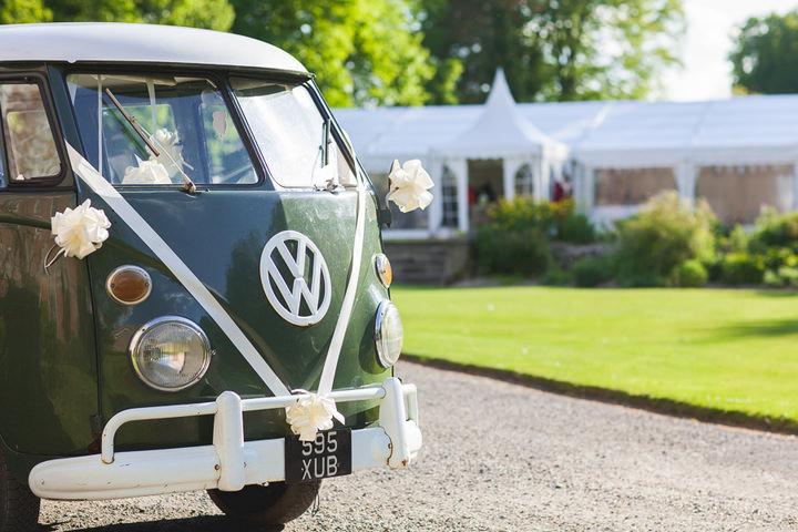 42 English, Country Wedding By Tom Redman