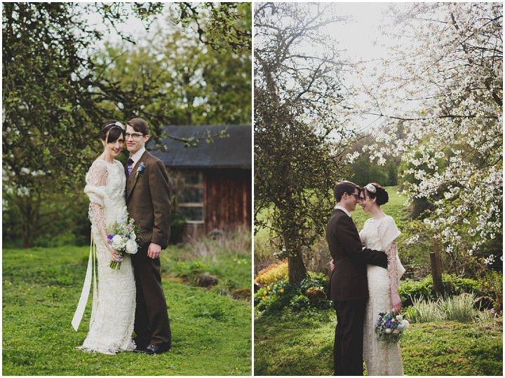 42 Summer Fete Homespun Barn Wedding. By Toast of Leeds