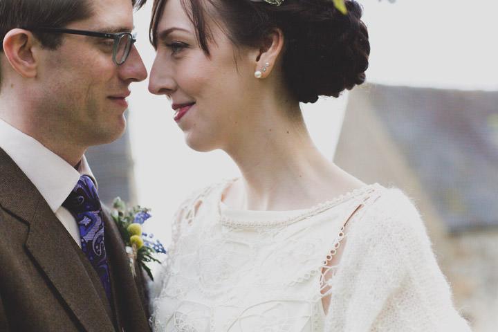 43 Summer Fete Homespun Barn Wedding. By Toast of Leeds
