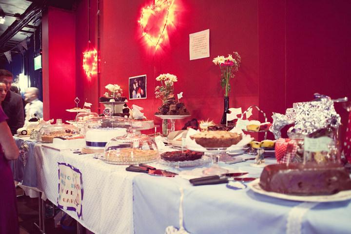 44 Competition Winning Boho Wedding By Sarah Morris