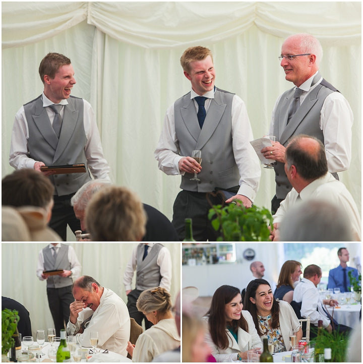 44 English, Country Wedding By Tom Redman
