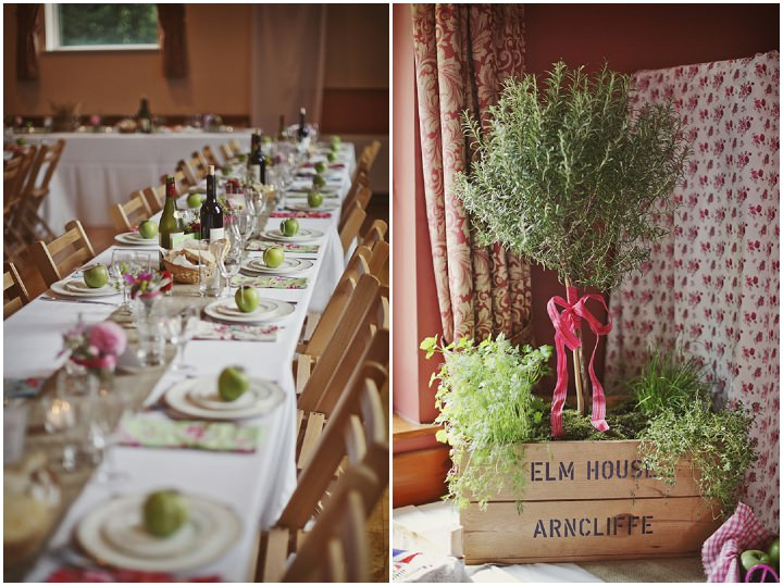 44 Hay Bales and Tractor Loving Yorkshire Wedding My Mark Tattersall