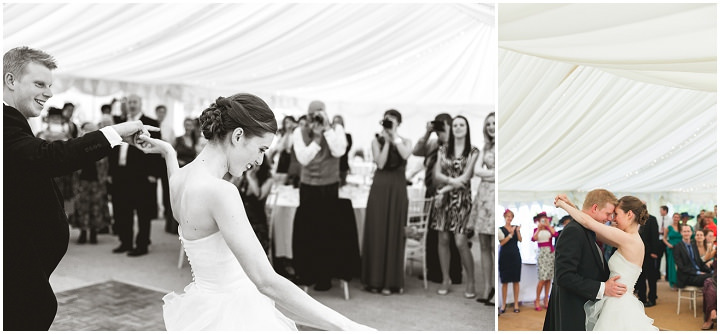 45 English, Country Wedding By Tom Redman