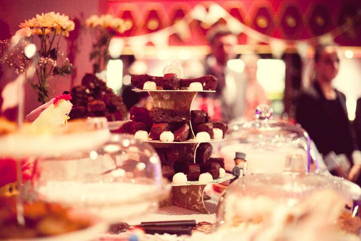 46 Competition Winning Boho Wedding By Sarah Morris