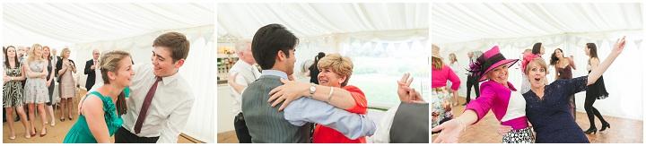 46 English, Country Wedding By Tom Redman