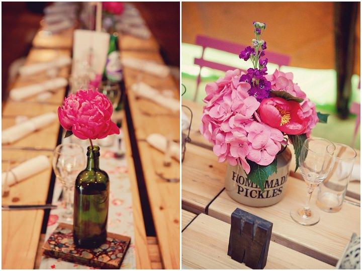 46 Northumberland Tipi wedding by Katy Lunsford