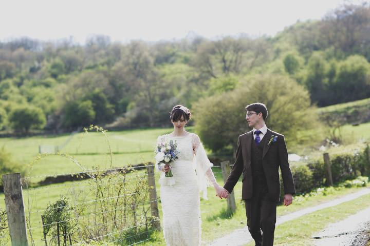 46 Summer Fete Homespun Barn Wedding. By Toast of Leeds