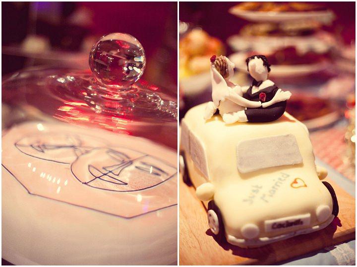 47 Competition Winning Boho Wedding By Sarah Morris