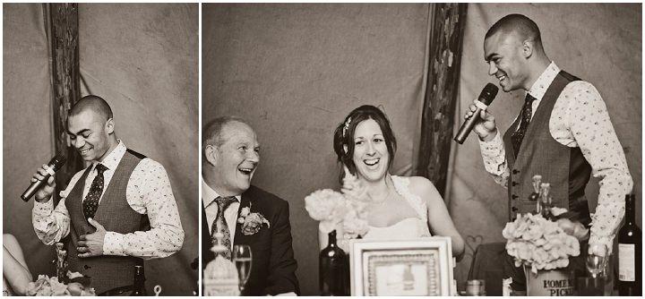 48 Northumberland Tipi wedding by Katy Lunsford