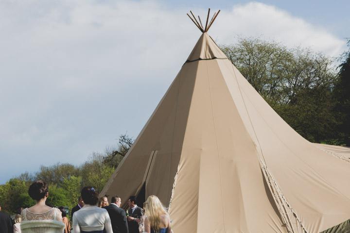 49 Summer Fete Homespun Barn Wedding. By Toast of Leeds