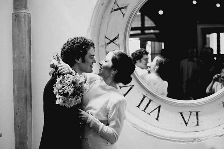 5 Competition Winning Boho Wedding By Sarah Morris