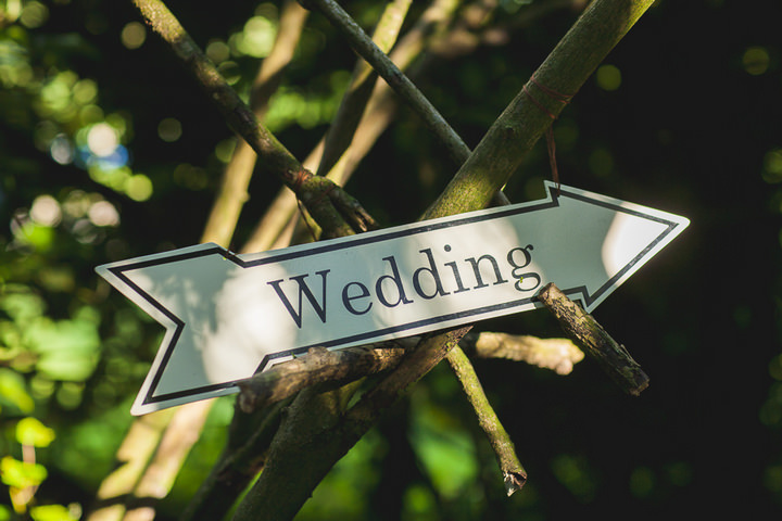 5 English, Country Wedding By Tom Redman