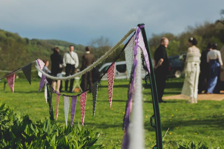 50 Summer Fete Homespun Barn Wedding. By Toast of Leeds