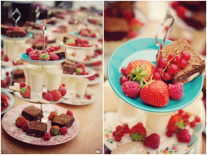 51 Northumberland Tipi wedding by Katy Lunsford