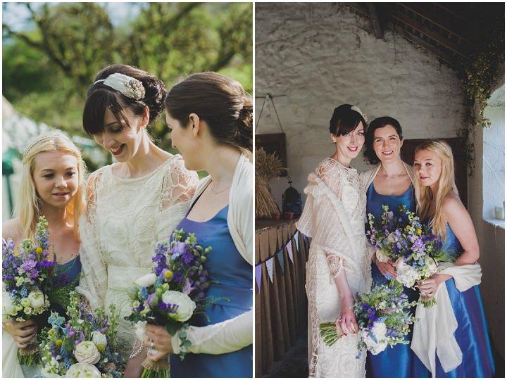51 Summer Fete Homespun Barn Wedding. By Toast of Leeds