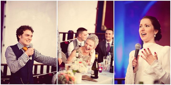 52 Competition Winning Boho Wedding By Sarah Morris